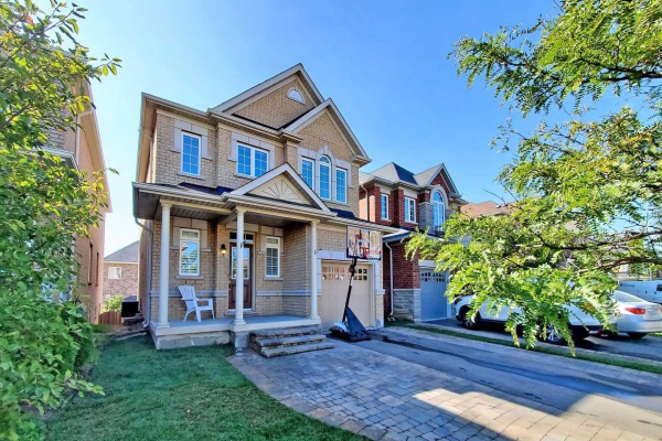 192 Shale Cres, Vaughan