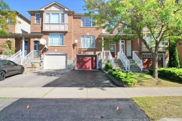 132 Foxfield Cres, Vaughan