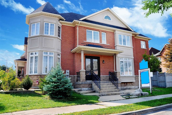 2 Chopin Blvd, Vaughan