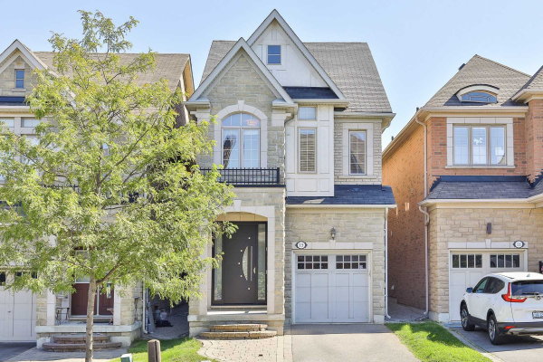 15 Blue Grouse Rd, Vaughan