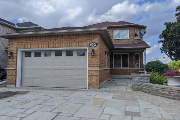 290 Royalpark Way, Vaughan