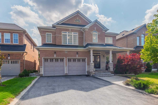 59 Maple Valley Rd, Vaughan