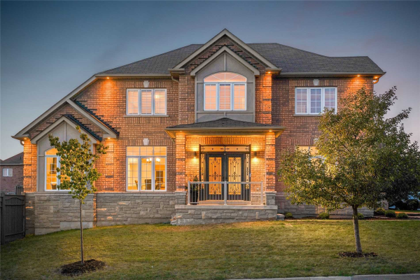 2 Silk Oak Crt, Vaughan