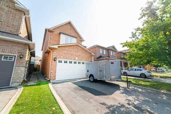 5 Belwood Blvd, Vaughan