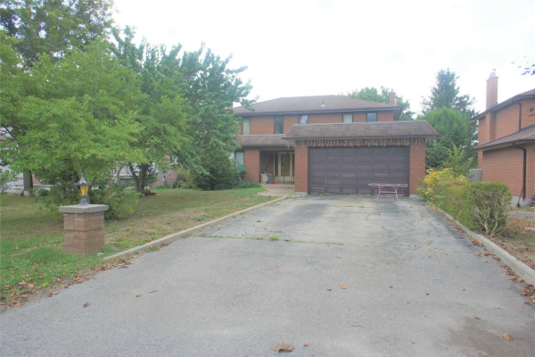 89 Pemberton Rd, Richmond Hill