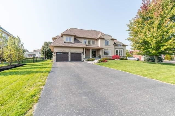 41 Country Club Cres, Uxbridge