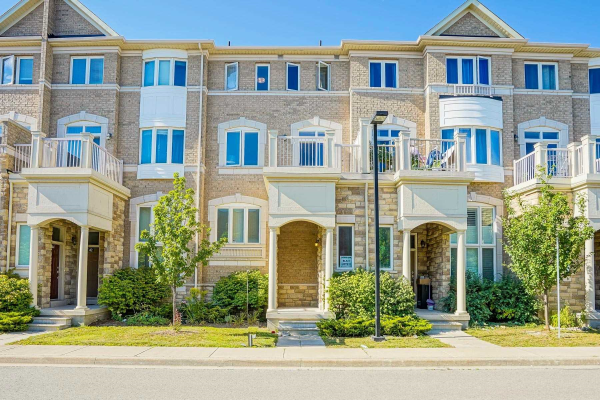 40 Comely Way, Markham