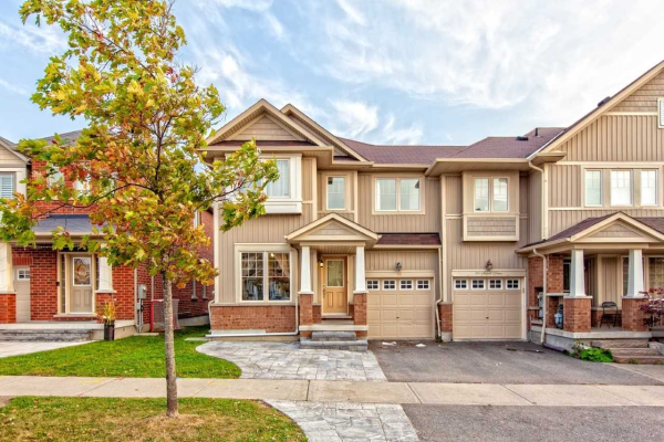 33 Stoyell Dr, Richmond Hill
