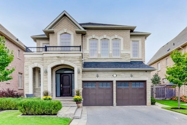 52 Apple Grove Crt, Vaughan