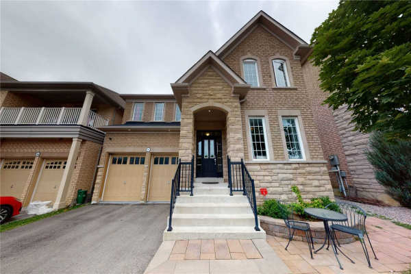 48 Morganfield Crt, Richmond Hill