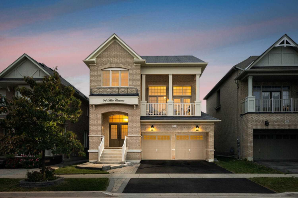 64 Acer Cres, Whitchurch-Stouffville