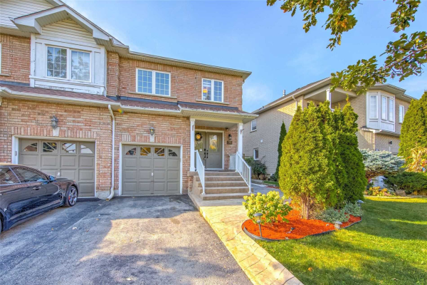 98 Deepsprings Cres, Vaughan