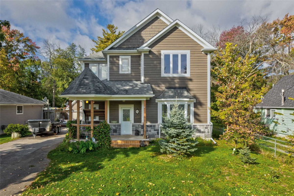 32 Oak Ave, East Gwillimbury