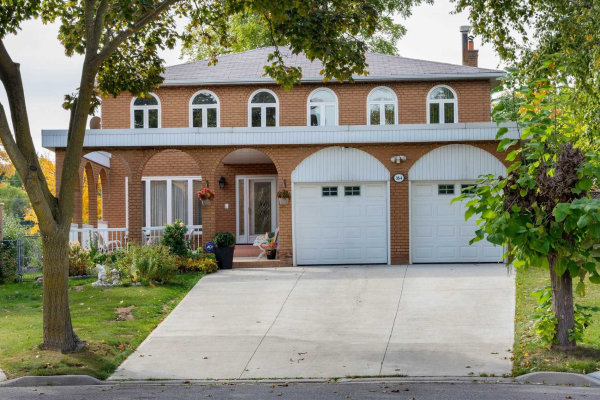 164 Pioneer Lane, Vaughan