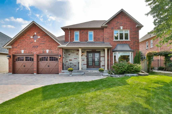 122 Polo Cres, Vaughan