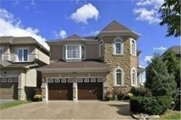 41 Grange Dr, Richmond Hill