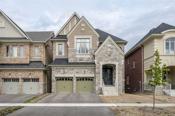 82 Wellspring Ave, Richmond Hill