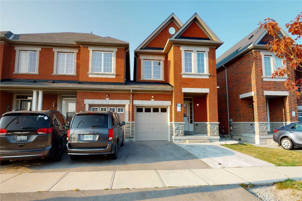 11 Walter Sinclair Crt, Richmond Hill