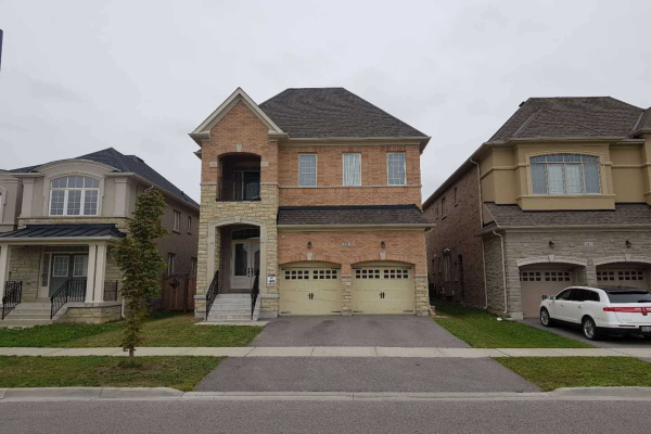 331 Lawford Rd, Vaughan