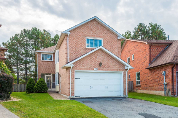 159 Green Bush Cres, Vaughan