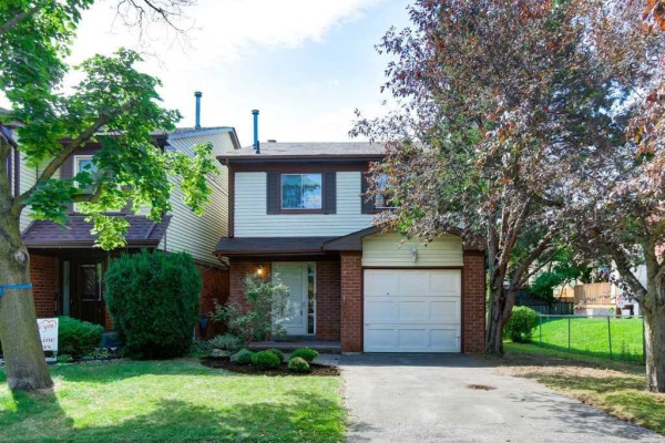141 Castle Rock Dr, Richmond Hill