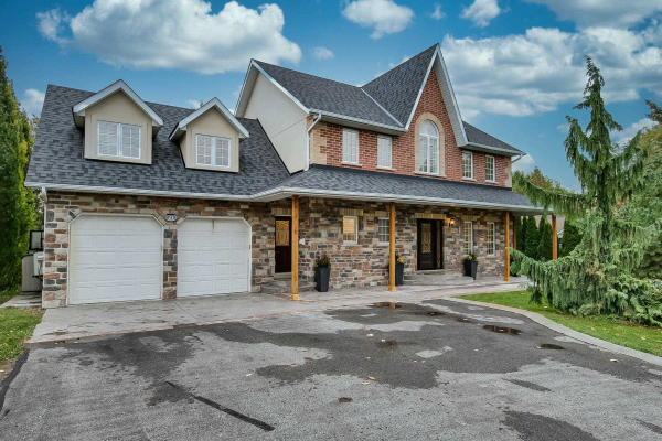 21 William Ave, Whitchurch-Stouffville