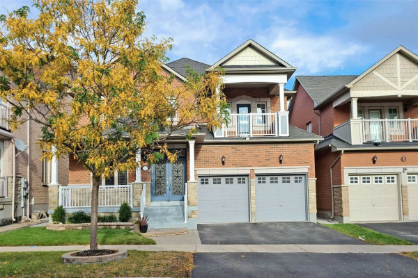 9 Langhorst Cres, Richmond Hill
