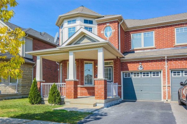 32 Pitney Ave, Richmond Hill