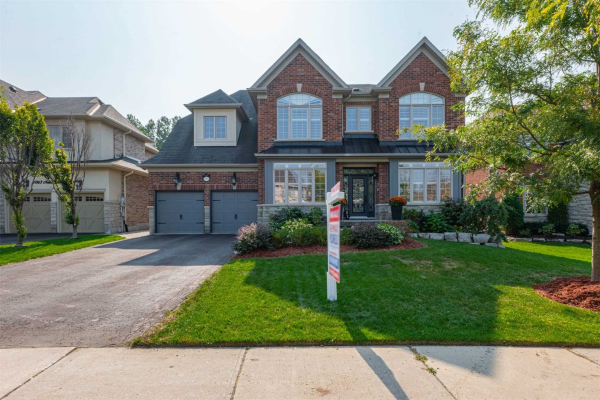 1065 Nellie Little Cres, Newmarket