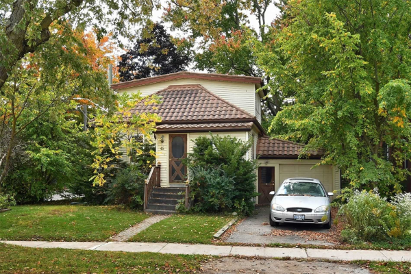 45 Mill St E, New Tecumseth