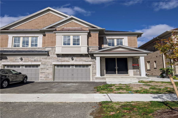 46 Drizzel Cres, Richmond Hill