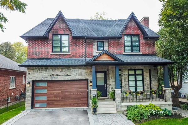 138 Richmond St, Richmond Hill