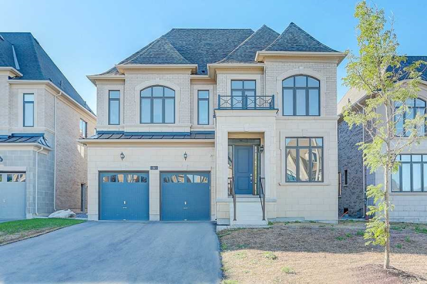 51 Shining Willow Crt, Richmond Hill
