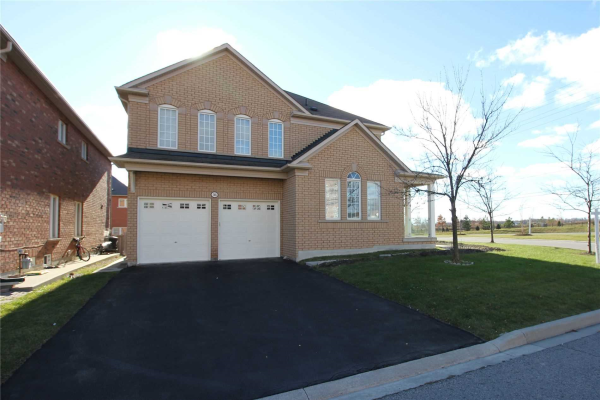 36 Hayfield Cres, Richmond Hill