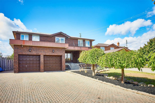 8 Keeleview Crt, Vaughan