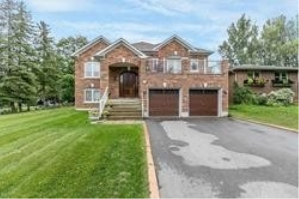 295 Douglas Rd, Richmond Hill