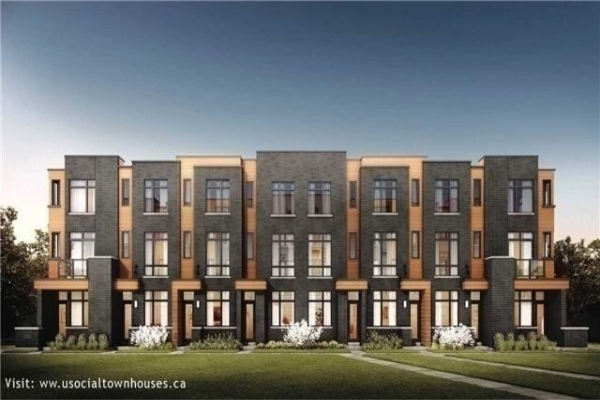 370 Red Maple Rd, Richmond Hill