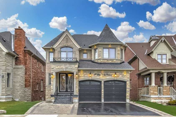 18 Lilly Valley Cres, King