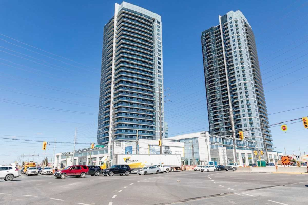 3700 Highway 7 Way W, Vaughan