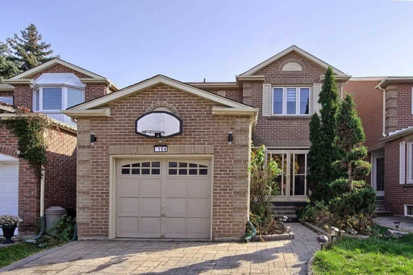 164 Gailcrest Circ, Vaughan