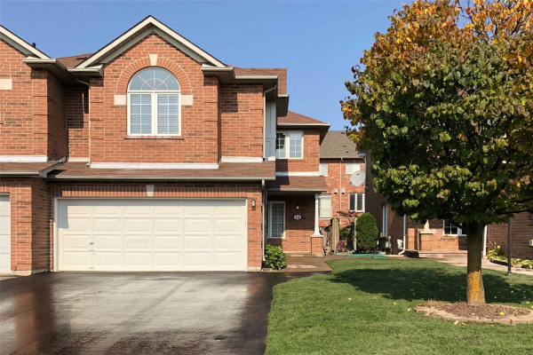 24 Firwood Dr, Richmond Hill
