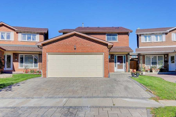 123 Mccabe Cres, Vaughan