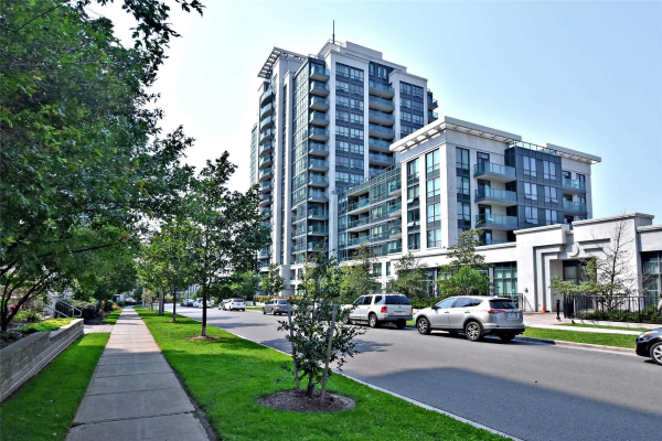 30 North Park Ave, Vaughan