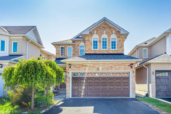 122 Brightsview Dr, Richmond Hill