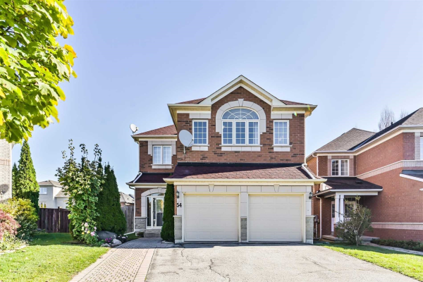 54 Walnut Grove Cres, Richmond Hill
