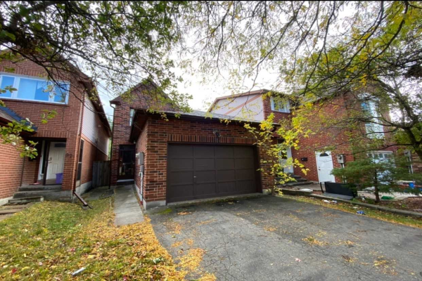 93 Esther Cres, Vaughan