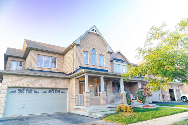 76 Acer Cres, Whitchurch-Stouffville