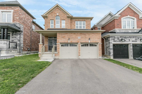 170 Barrow Ave, Bradford West Gwillimbury