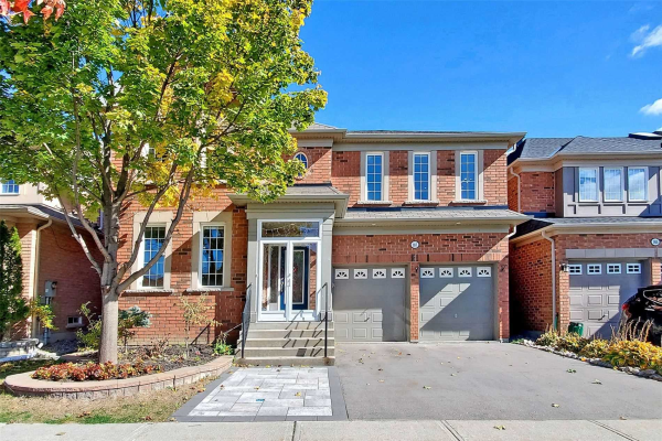 187 Selwyn Rd, Richmond Hill