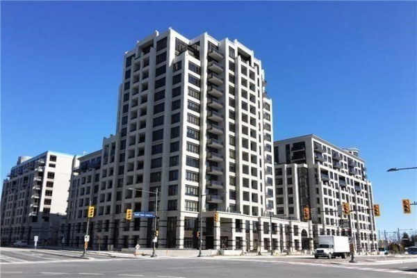 89 South Town Centre Blvd, Markham